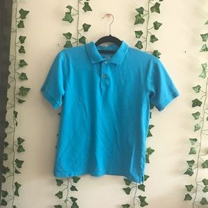 The Children's Place Boys Blue Polo